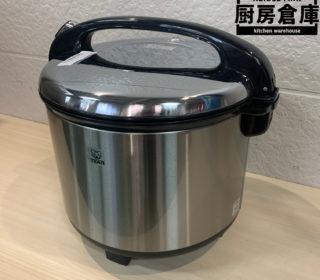 【中古】タイガー炊飯ジャー JCC-270P 2018年式 19,690円完売しました