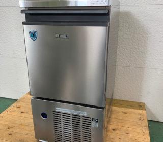 【新品】大和冷機工業 製氷機 DRI-25LMF 特別価格 139,000円(税込み)在庫なくなり次第終了です
