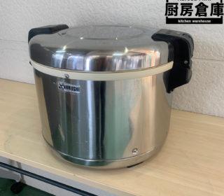 【中古】象印 保温ジャー THS-C60A 2009年式 10,890円 完売しました