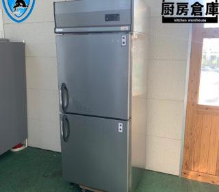 【中古】大和冷機工業 縦型冷蔵庫 221YCD 163,900円