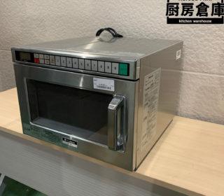 【中古】パナソニック 電子レンジ NE-1801 2011年式 64,900円
